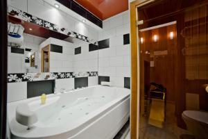 Апартаменты ApartSerg - фото 22