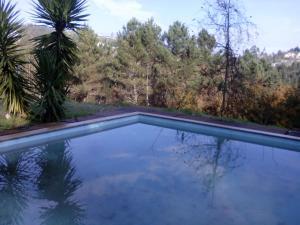Casa Da Matta, Nyaralók  Vila Boa de Quires - big - 2