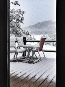 Previja Zlatibor Chalet, Chalet  Zlatibor - big - 64