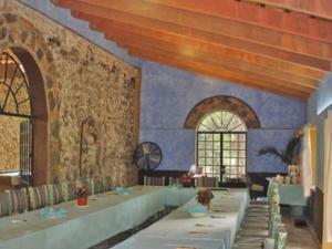 Hotel Carrizal Spa, Lodge  Jalcomulco - big - 3