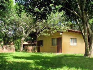 Hotel Carrizal Spa, Lodge  Jalcomulco - big - 28