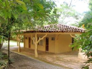 Hotel Carrizal Spa, Lodge  Jalcomulco - big - 5