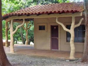 Hotel Carrizal Spa, Lodge  Jalcomulco - big - 6