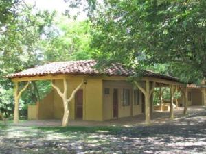 Hotel Carrizal Spa, Lodge  Jalcomulco - big - 7