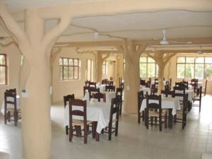 Hotel Carrizal Spa, Lodge  Jalcomulco - big - 29