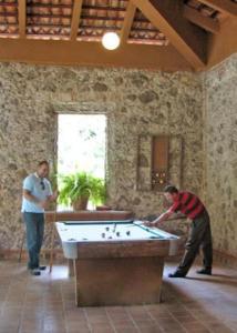 Hotel Carrizal Spa, Lodge  Jalcomulco - big - 23
