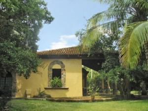 Hotel Carrizal Spa, Lodge  Jalcomulco - big - 9