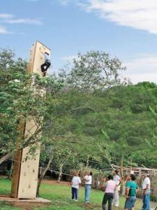 Hotel Carrizal Spa, Lodge  Jalcomulco - big - 26