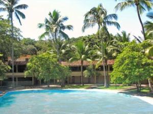 Hotel Carrizal Spa, Lodge  Jalcomulco - big - 25