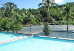 Hotel Carrizal Spa, Lodge  Jalcomulco - big - 8