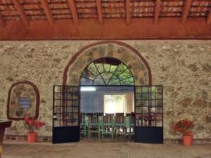 Hotel Carrizal Spa, Lodge  Jalcomulco - big - 42