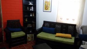 Baños Lounge, Baños