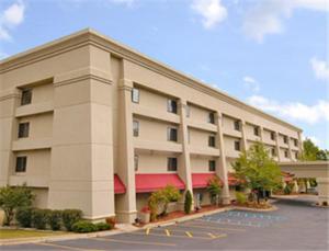 obrázek - Baymont Inn and Suites Kalamazoo