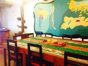 Mamahostels, Hostely  Puerto Varas - big - 30