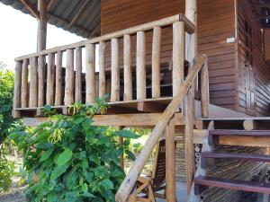 ChiangDao Country Retreat, Rezorty  Chiang Dao - big - 50