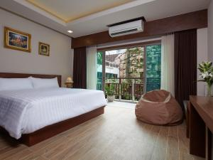 The Agate Pattaya Boutique Resort, Resorts  Pattaya South - big - 11