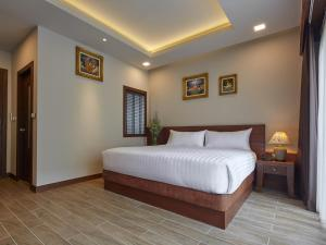 The Agate Pattaya Boutique Resort, Resorts  Pattaya South - big - 9