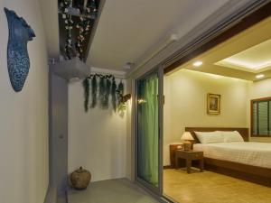 The Agate Pattaya Boutique Resort, Resorts  Pattaya South - big - 48
