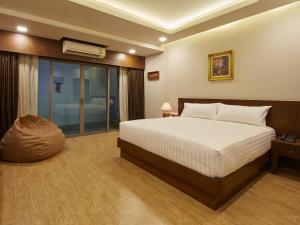 The Agate Pattaya Boutique Resort, Resorts  Pattaya South - big - 49