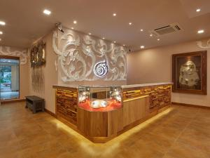 The Agate Pattaya Boutique Resort, Resorts  Pattaya South - big - 53
