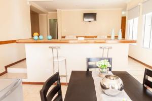 Apart Hotel Savona, Aparthotels  Capilla del Monte - big - 32