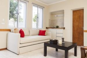 Apart Hotel Savona, Aparthotels  Capilla del Monte - big - 1