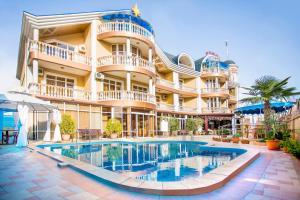 Отель Роза Ветров (Roza Vetrov Hotel)