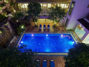 The Agate Pattaya Boutique Resort, Resorts  Pattaya South - big - 56