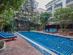The Agate Pattaya Boutique Resort, Resorts  Pattaya South - big - 57