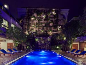 The Agate Pattaya Boutique Resort, Resorts  Pattaya South - big - 58