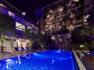 The Agate Pattaya Boutique Resort, Resorts  Pattaya South - big - 59