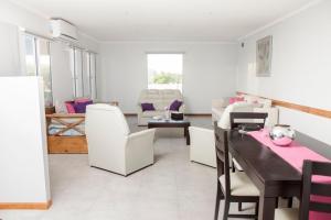 Apart Hotel Savona, Aparthotels  Capilla del Monte - big - 25