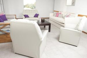 Apart Hotel Savona, Aparthotels  Capilla del Monte - big - 26