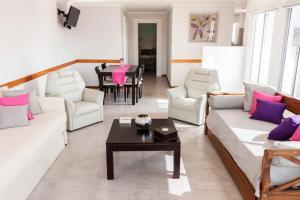 Apart Hotel Savona, Aparthotels  Capilla del Monte - big - 24