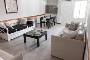 Apart Hotel Savona, Aparthotels  Capilla del Monte - big - 23