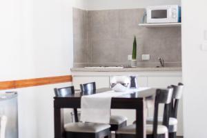 Apart Hotel Savona, Aparthotels  Capilla del Monte - big - 14