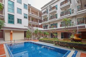 The Agate Pattaya Boutique Resort, Resorts  Pattaya South - big - 44