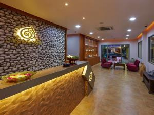 The Agate Pattaya Boutique Resort, Resorts  Pattaya South - big - 69
