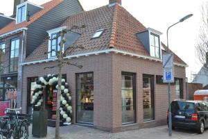Markt Domburg