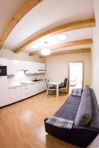 Guest House Tri Koruny