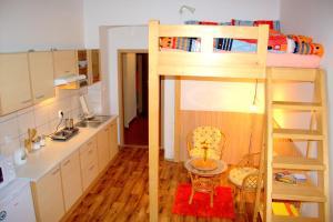 Апартаменты Apartment Jim, Прага