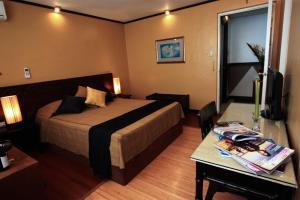 Manila Manor Hotel, Hotels  Manila - big - 8
