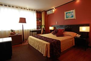 Manila Manor Hotel, Hotels  Manila - big - 3