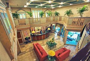 Manila Manor Hotel, Hotels  Manila - big - 73