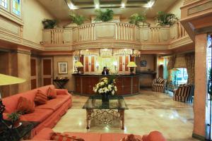 Manila Manor Hotel, Hotels  Manila - big - 1