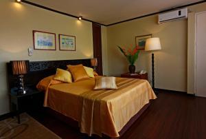 Manila Manor Hotel, Hotels  Manila - big - 60