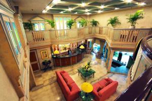 Manila Manor Hotel, Hotels  Manila - big - 59