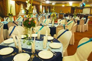 Manila Manor Hotel, Hotels  Manila - big - 58