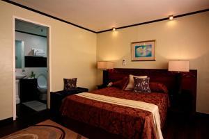 Manila Manor Hotel, Hotels  Manila - big - 57