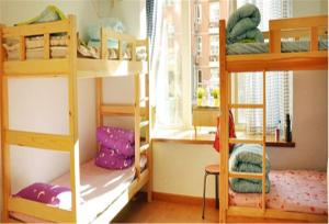 Wangjing Female short rent hostel